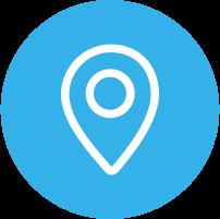 ikona lokacja